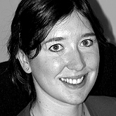 Lucy Allen, head of new media sales at Future Publishing