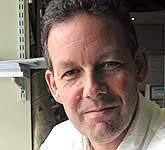 Richard Burton, web editor of Telegraph.co.uk