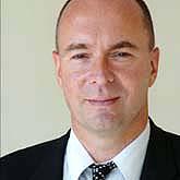 Pete Clifton, head of BBC News Interactive