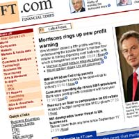 FT.com faces the multi-channel future of news publishing