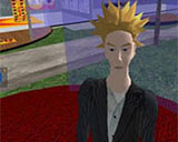 BBC in Second Life